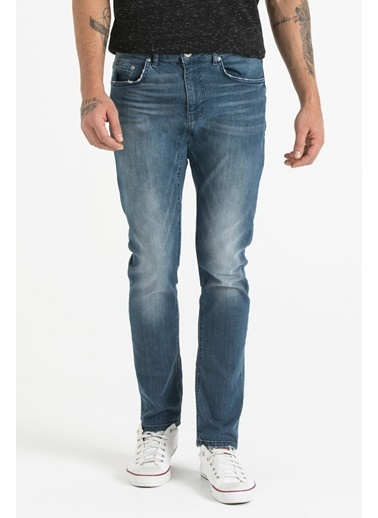 Lee Cooper Jean Pantolon | Jack - Superslim Mavi